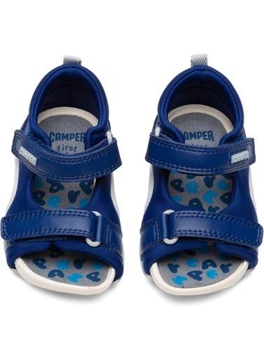 Camper Sandalet Lacivert